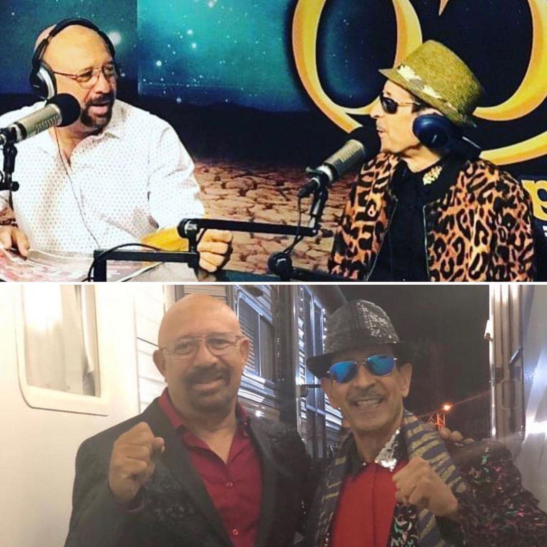 Fallece por Covid-19 madre del artista Ringo Martínez, quien está hospitalizado por el mismo virus