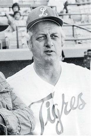 Fallece la leyenda de los Dodgers, Tommy Lasorda, a los 93 años