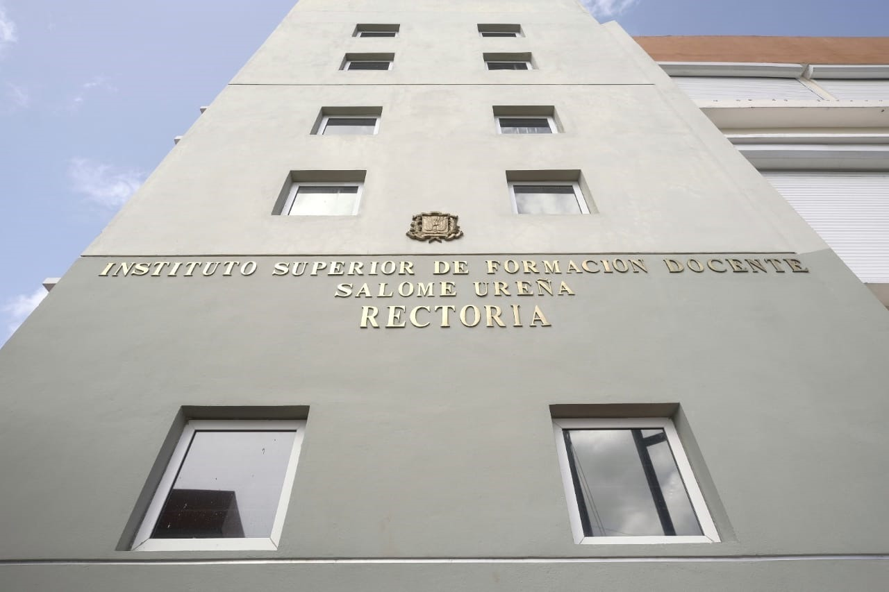 ISFODOSU abre llamado a postulaciones para ocupar rectoría