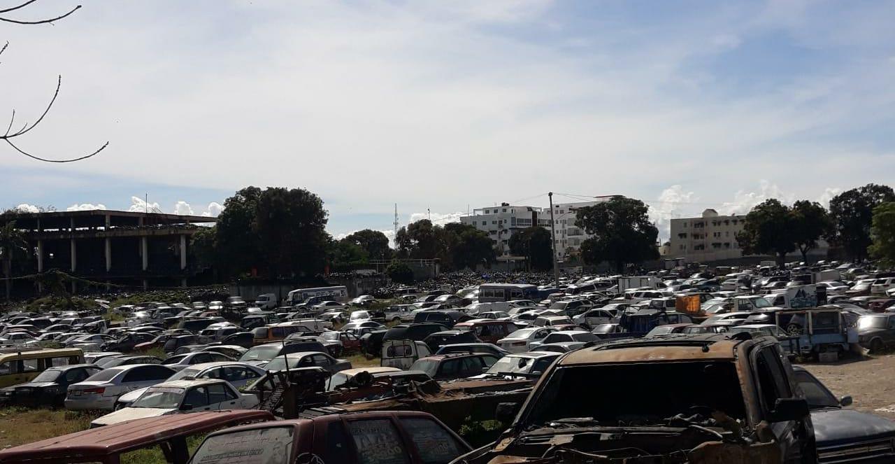 VIDEO | Retenciones de vehículos han aumentado por violación al Toque de Queda