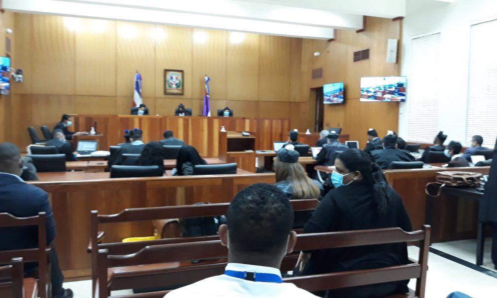 Defensa de Ángel Rondón solicita suspender transmisión en vivo de juicio Odebrecht