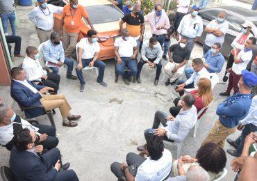 INAPA inicia Plan Nacional de Ampliación de Cobertura en Azua