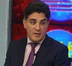 Julio Cury dice PGR no está legalmente autorizada a imponer multas por  violación a restricciones de las libertades