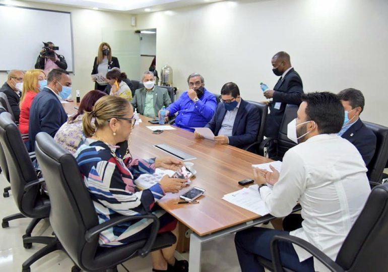 Diputados iniciarán entrevistas aspirantes Cámara de Cuentas y Defensor del Pueblo
