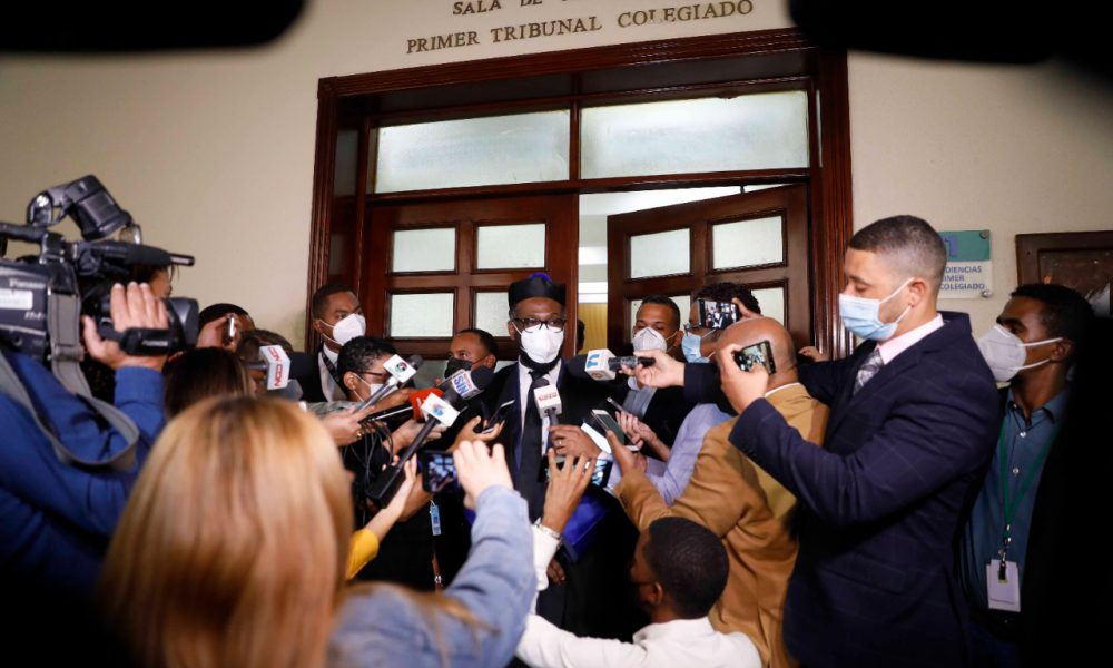 Wilson Camacho: La Cámara de Cuentas ha sido un obstáculo para el Ministerio Público