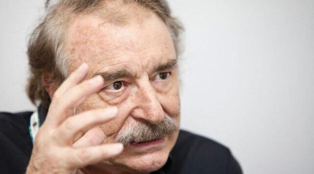 """Ignacio Ramonet: """"El poder que no sepa adaptarse a las redes sociales será el gran perdedor"""""""