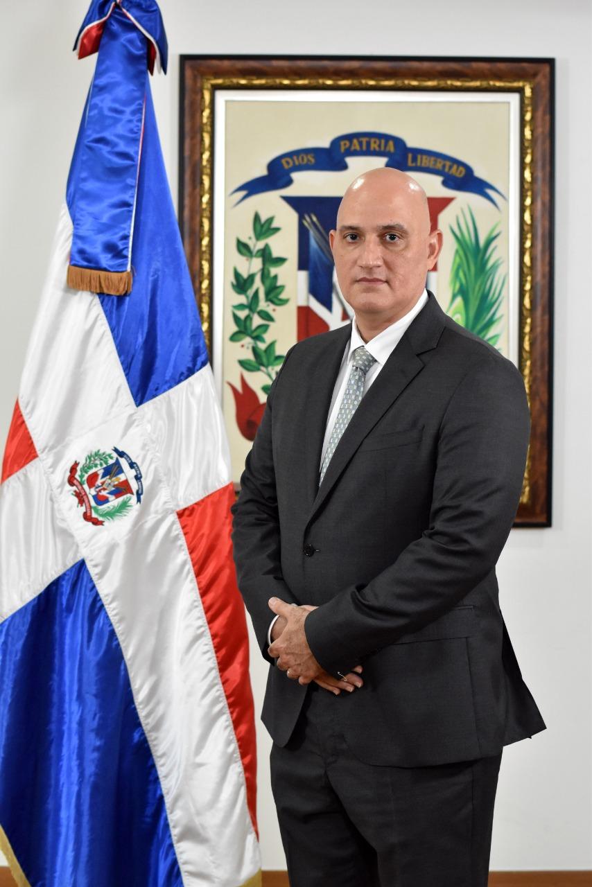 Pavel Isa Contreras considera inversión pública en proyectos será clave para la recuperación de la economía