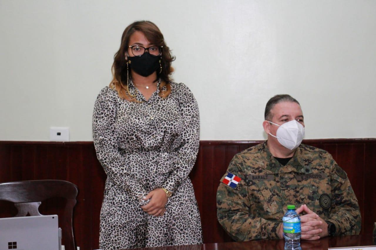 Fuerzas Armadas refuerzan sus capacidades en Ciberdefensa y reporte de incidentes