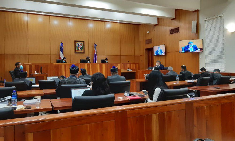 Concluye interrogatorio a tres testigos brasileños en caso Odebrecht