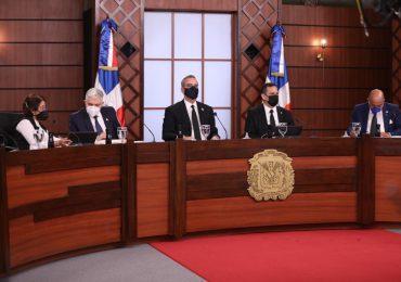 CNM concluye vistas públicas para elegir nuevos jueces del TC y SCJ