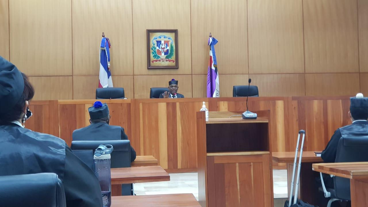 Video | Juez declara inadmisible objeción contra archivos definitivos de Odebrecht