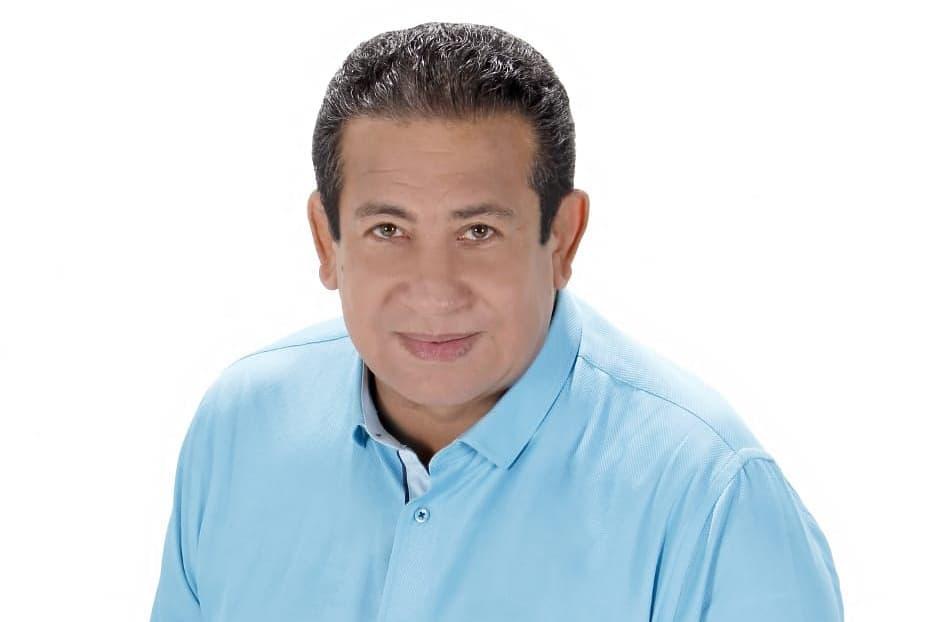 Merenguero Sergio Hernández se encuentra en intensivo por COVID-19