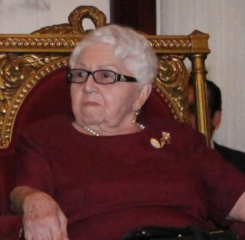 Fallece madre del Embajador de España Juan Bolívar Díaz Santana