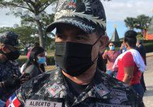 Policía Nacional aclara que usurpan nombre de general Then para estafar por redes sociales