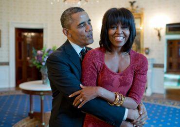 El dulce mensaje de Cumpleaños de Barack Obama a su esposa
