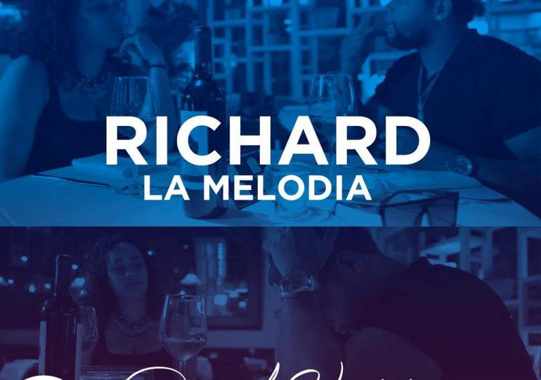 """Richard La Melodía estrena """"Dime la verdad"""", un tema urbano y romántico con novedosos matices musicales"""