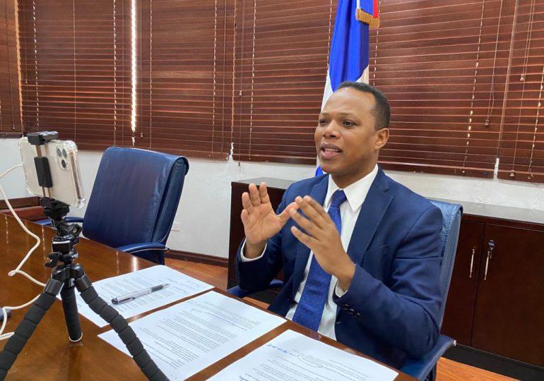 VIDEO | Milton Morrison dice que Abinader ha hecho un gobierno histórico en estos cinco meses