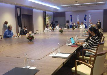 Gabinete de Turismo informa turistas podrán realizarse la prueba de Covid-19 gratis