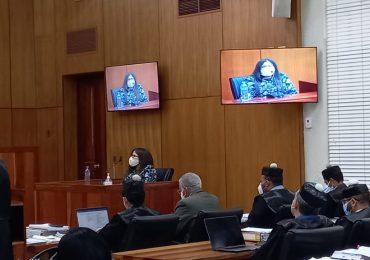 Videos | Testigo afirma no logró identificar pagos de empresas de Rondón a implicados  en caso Odebrecht