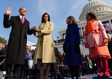EE.UU. entra a un nuevo capítulo de liderazgo con Biden y Kamala, asegura Michelle Obama