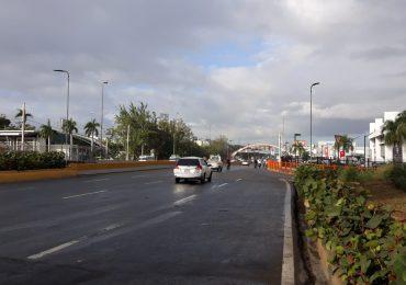 Calles y avenidas de la capital lucen despejadas en feriado de la Altagracia