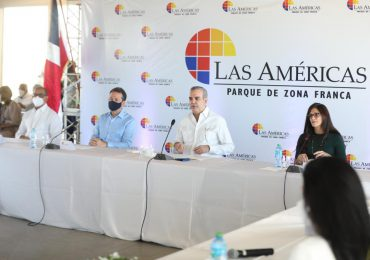 Expansión de Zona Franca generará cinco mil empleos