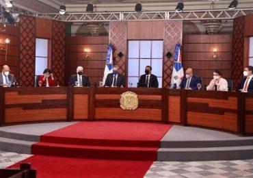 CNM anuncia nuevos jueces del Tribunal Constitucional