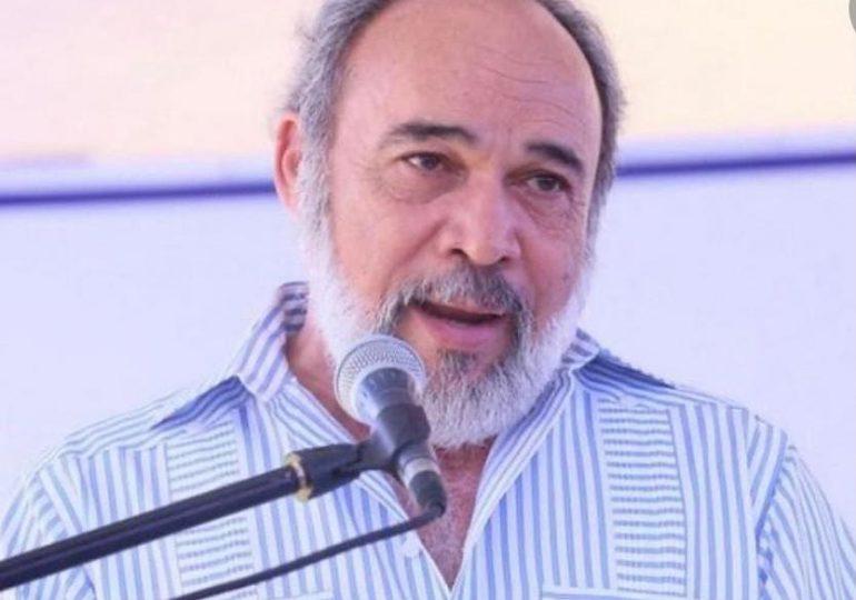 Caso Anti Pulpo | Varios centros de salud descartan Francisco Pagán tenga ACV; recomiendan psiquiatra