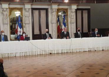 VIDEO | CNM anuncia nuevos jueces del Tribunal Constitucional