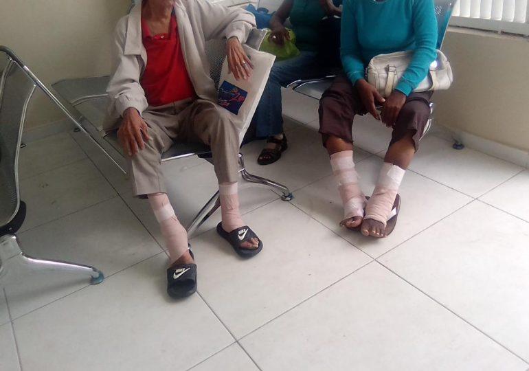Salvan extremidades a 430 pacientes con pie diabético; disminuyen amputaciones