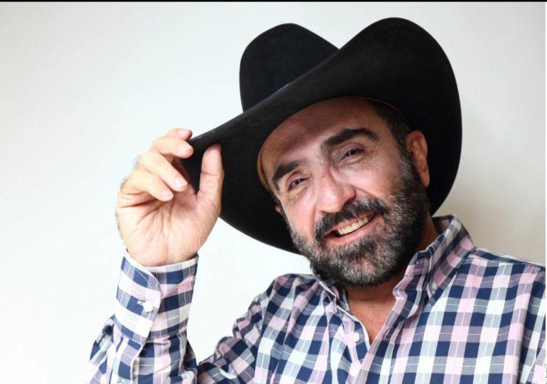 Vicente Fernández Jr. irá por diputación local en México