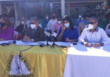 VIDEO | Colegio Médico rechaza medida de flexibilización y advirtió un colapso en hospitales