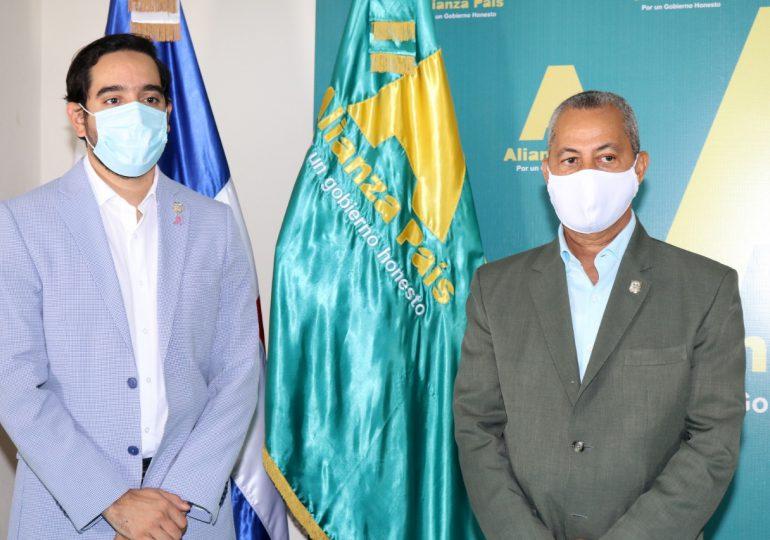 Diputados de Alianza País piden frenen atropellos y abusos policiales