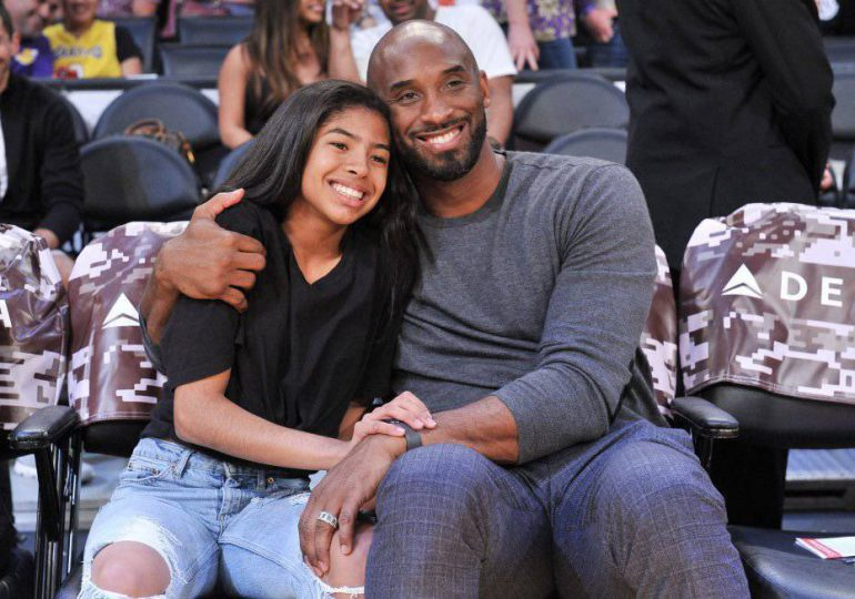 El mundo recuerda a Kobe Bryant con mensajes en las redes a un año de su muerte