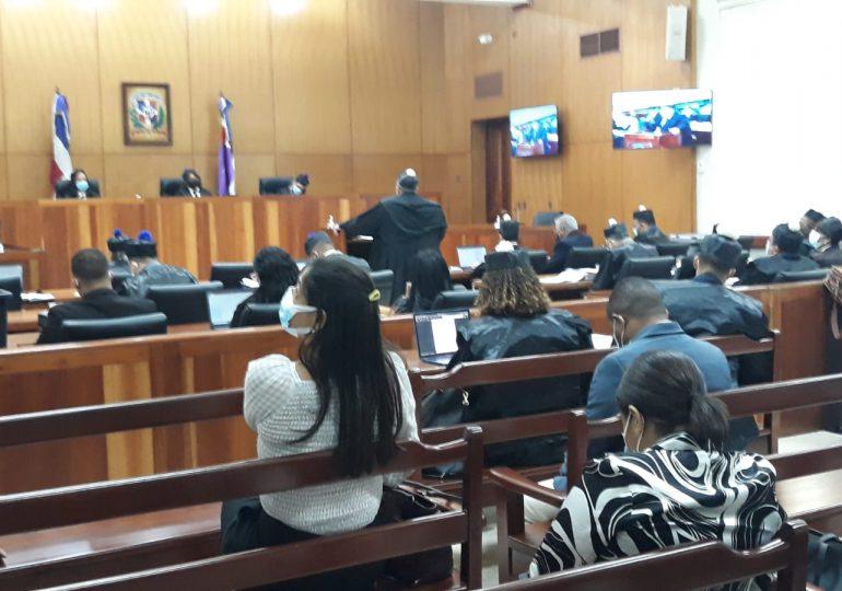 Caso Odebrecht | Defensa de imputados rechazan que perito sea presentado como testigo