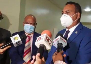 Video | Comisión ha evaluado a 53 postulantes a Defensor del Pueblo