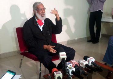 Video   Juan Hubieres se opone a la venta de los corredores de la OMSA