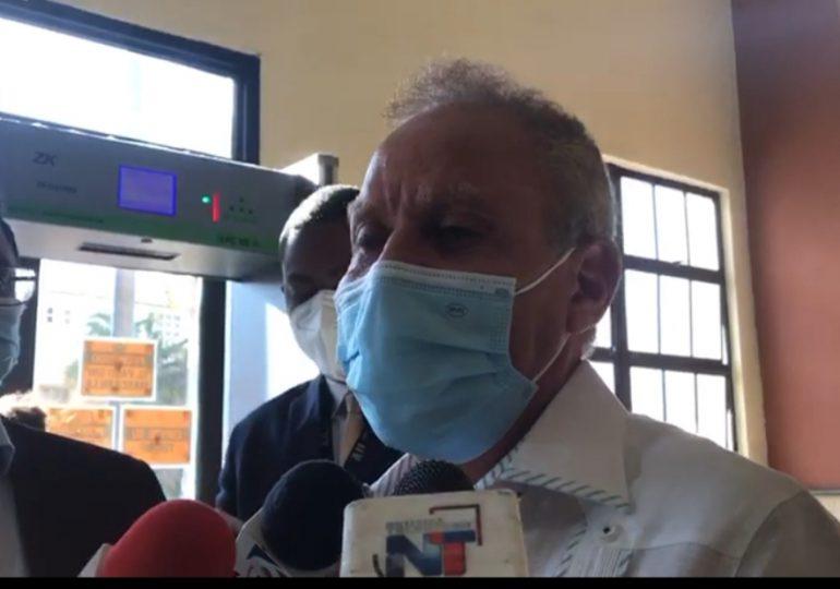 Ángel Rondón reitera Jean Alain le propuso incluir a Luis Abinader en expediente de Odebrecht