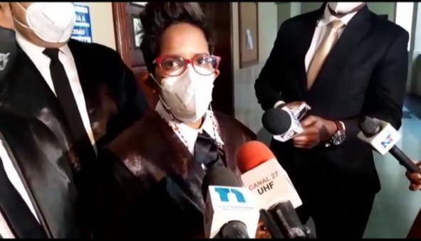 Tribunal escucha testimonio del fiscal que realizó la investigación del caso Andrea Celea