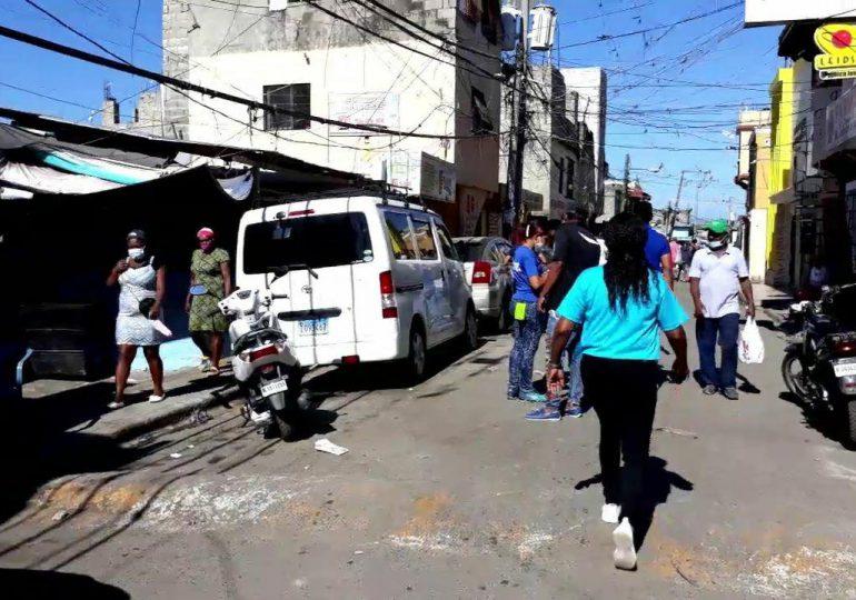 VIDEO | El dengue ataca sector la Zurza con cinco muertos, mientras la atención está en el Covid-19