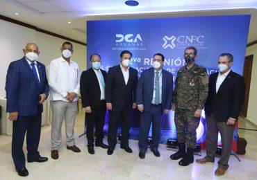 Ministro de Defensa participa en reunión para facilitar el Comercio Internacional