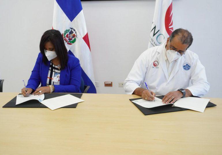 Centro de Gastroenterología firma acuerdo de colaboración con el INCART