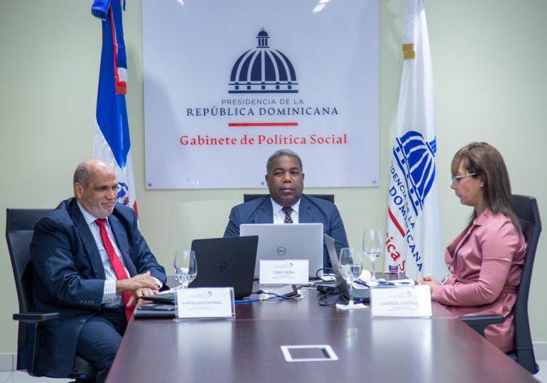 Expertos nacionales e internacionales analizan la protección social en RD