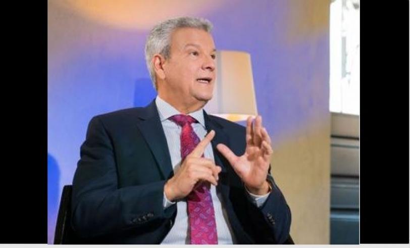 Lisandro Macarrulla dice plan de gobierno da pasos hacia la sostenibilidad