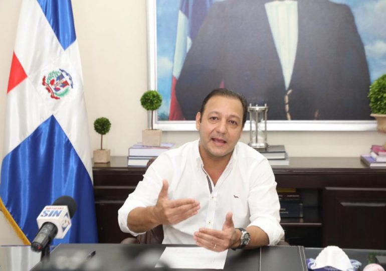 VIDEO | Auditoría de la Cámara de Cuentas devela irregularidades en primera gestión de Abel Martínez