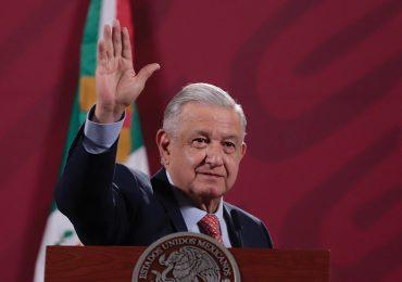 Figuras políticas reaccionan tras el positivo a covid-19 del presidente de México