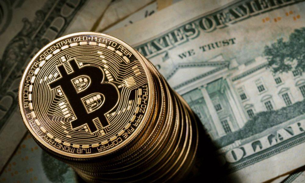 El bitcoin supera por primera vez en su historia los 30.000 dólares