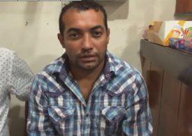VIDEO | Fue su sanky panky y la mató por RD$200 mil, dice hombre que asesinó a italiana