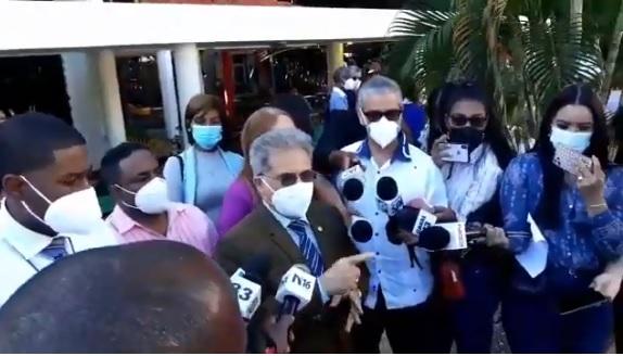 VIDEO | Exigen a la UASD convocar a examen nacional de residencia médica