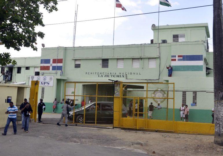 Persiguen a preso de La Victoria que se fugó desde un hospital